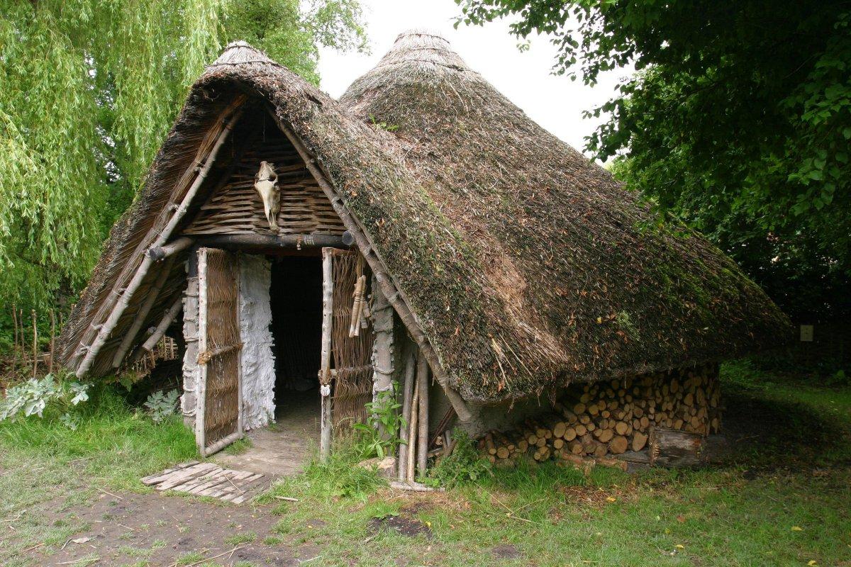 Glastonbury England Homes For Sale