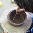 Amiee's bowl.