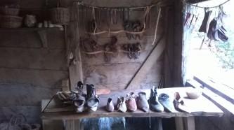 A shoemakers shop