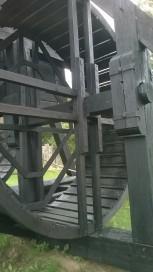 The hamster wheel...