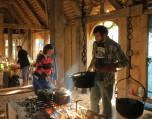A watched pot...(Rod little photo)