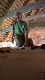 lush mezzanine flooring