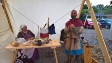 tent guard