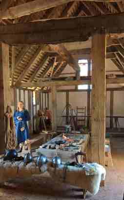 spacious 1 bedroom dwelling