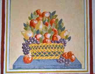 Lavinia's fruit